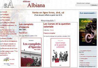 Albiana