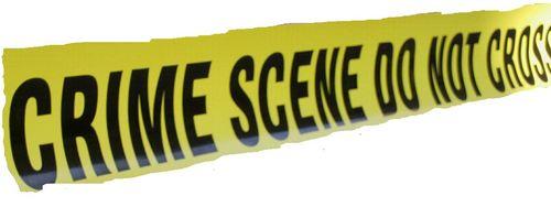 Crime scene dr corsicapolar.eu