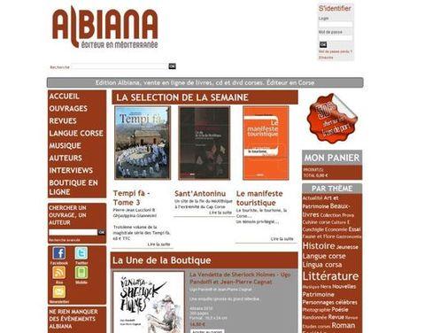 Blog albiana dr