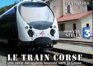 Train corsen