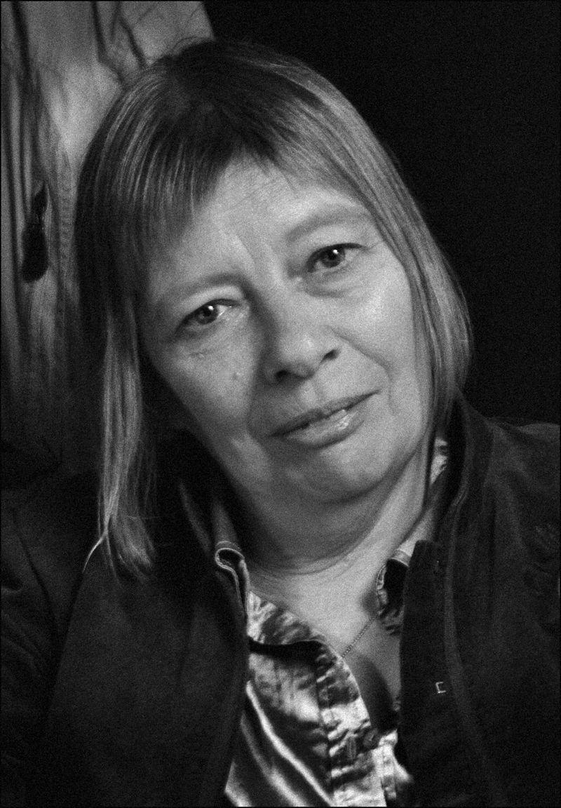 Michèle Witta DR Dominique Testud