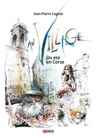 Au village avec Jean-Pierre Cagnat