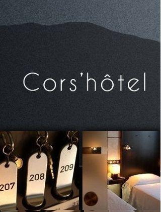 CorshotelDR - GP2