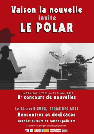 Affiche-PolarVaison DR