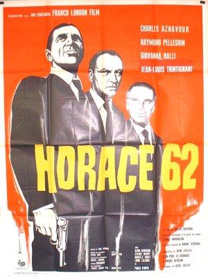 Horace 62 DR