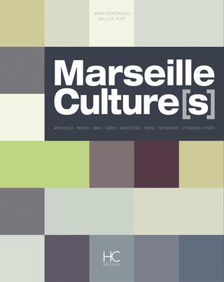 Marseille DR HC