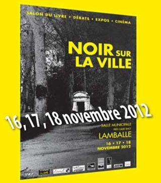 Lamballe2012
