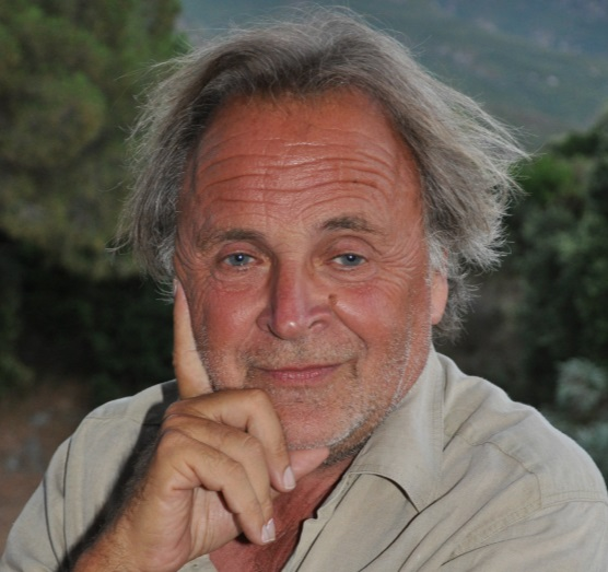 André casabiance photographié par pascal alessandri DR