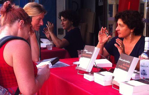 Elena-piacentini à Bastia-8 août 2014- DR corsicapolar