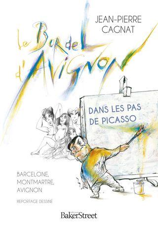 Le bordel d'Avignon-RVB crg