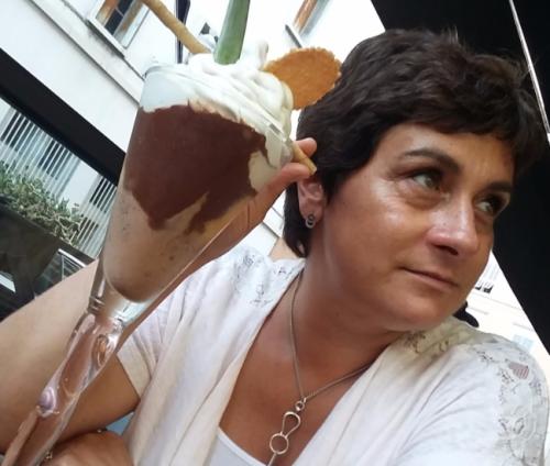 Elena Piacentini à Bastia-aout 2017-DR Corsicapolar.eu
