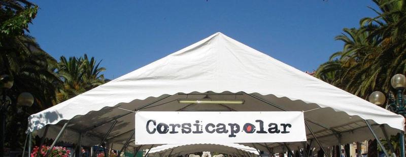 Corsicapoalarajaccio