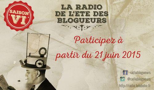 Radio blogueurs dr lolobobo